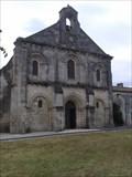 Image for Eglise Sainte-Gemme - Sainte-Gemme - Charente-Maritime - France