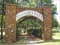Image for Shawnee Park Entrance - Graham, TX