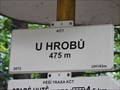Image for 475m - U Hrobu, Czech Republic