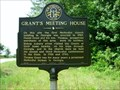 Image for Grant's Meeting House-GHM 157-25-Wilkes Co