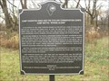 Image for Camp Thornton marker - Thornton, IL