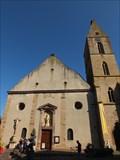 Image for Église Saints-Pierre-et-Paul d'Eguisheim - Alsace / France