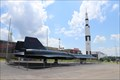 Image for A-12 Blackbird - US Space & Rocket Center, Huntsville, AL