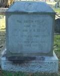 Image for William Aiken Kelly - Magnolia Cemetery - Charleston, SC
