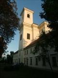 Image for TB 4412-27 Slavkov, kostel