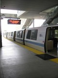 Image for Millbrae Station - Bay Area Rapid Transit - Millbrae, CA