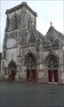 Image for Eglise St Gilles - Abbeville, France
