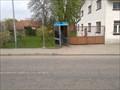 Image for Payphone / Telefonni automat - Dukovany, Czech Republic