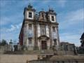 Image for Igreja de Santo Ildefonso - Porto, Portugal