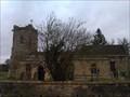 Image for St John the Baptist - Cranford, Northamptonshire