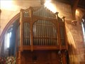 Image for Church Organ - St Michael's Church - Marbury, Cheshire East.