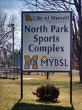 Image for North Park Sports Complex - Monett, MO USA