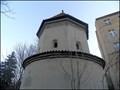 Image for Osmiboka kaple / Octagonal Chapel, Praha Brevnov, CZ