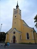 Image for St. John's Lutheran Church - Tallinn, Estonia