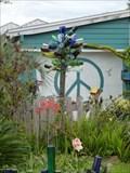 Image for Oleander Street Bottle Tree - Jacksonville Beach, FL