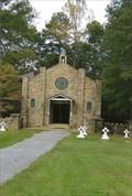 Image for St. Bernard Abbey Cemetery Chapel - Cullman, AL