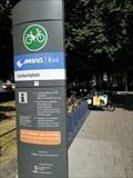 Image for MVG Rad - Lenbachplatz - München, Germany, BY