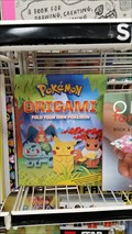 Image for Pikachua at Michael's - San Jose, CA