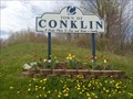 Image for A Great Place to Live and Raise a Family - Conklin, NY