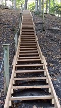 Image for Twenty Valley Trail stairs - Balls Falls Conservation Area