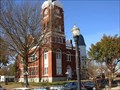 Image for Old Haralson County Courthouse-Buchanan, Georgia