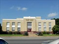 Image for Gillespie County Courthouse – Fredericksburg, TX