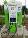 Image for Electric Car Charging Station - Brno, Czech Republic