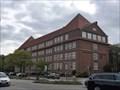 Image for Landesarbeitsgericht und Arbeitsgericht - Hamburg, Germany