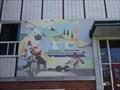 Image for Murale École St-Gilles - Laval, QC
