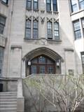 Image for Room 405, George Herbert Jones Laboratory, The University of Chicago