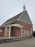 Image for Blog Brug Kerk - Lopik, the Netherlands