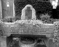 Image for Horse trough dedicated to the horses killed in the Boer War