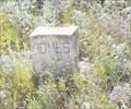 Image for Jones -- Montvale Cem., nr Sterling City TX