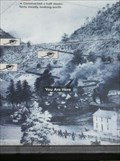 "Image for ""On Guard in Cumberland Gap"" You Are Here"