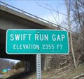 Image for Swift Run Gap - VA
