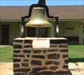Image for Waiola Congregational Church Bell - Lahaina, Maui Island, HI [