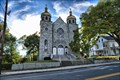 Image for St. Michael's Ukrainian Orthodox Church - North End Historic District - Woonsocket RI