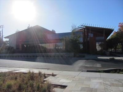 David and Lucile Packard Foundation - Los Altos, CA - LEED Buildings