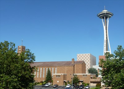 カトリック教会シアトルセンター