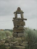 Image for Centre Juno Beach Inukshuk - Courseulles-sur-Mer, France