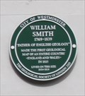 Image for William Smith -- Buckingham Street, City of Westminster, London, UK