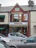 Image for Redskin Tattoos and Piercings, High Street, Porthmadog, Gwynedd, Wales, UK