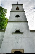 Image for Kostel Nejsvetejší Trojice / Church of the Most Holy Trinity - Jindrichuv Hradec (South Bohemia)