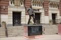Image for Elvis Statue - Shreveport Louisiana