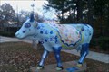 Image for BlueBell the Butterfly Cow  -  Suwanee, GA