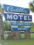 Image for Cadillac Motel - High Springs, FL