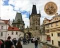 Image for No. 2020, Malostranska mostecka vez - Praha, CZ