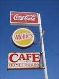 """Image for Mollie's Cafe - """"Voting on Pluto"""" - Snowville, UT"""