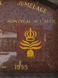 Image for CoA of the municipality Montreal de L'Aude - RLP / Germany