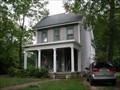 Image for Furber House (E. Walnut Ave.) - Cattell Tract Historic District - Merchantville, NJ